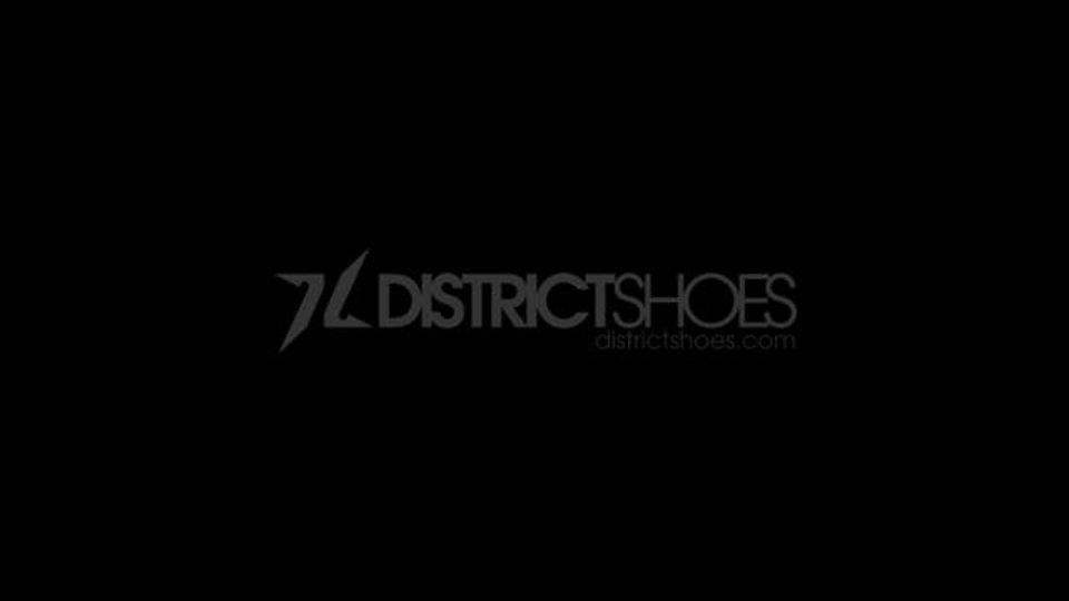 Сермягин Сергей для District Shoes