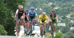 Всероссийские соревнования по велоспорту на приз ЗМС  А.Гусятникова и памяти В.И.Дедова