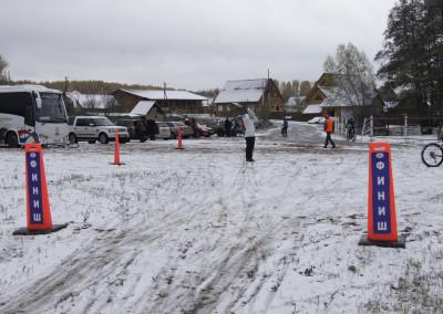 Открытое первенство области по маунтинбайку 11.10.15 в Ташле (19)