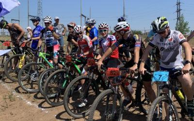 Олимпийский день в Гае