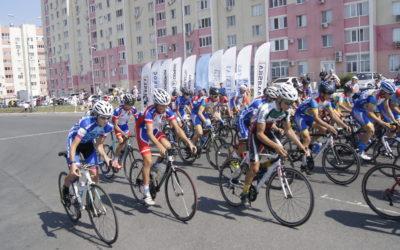 Итоги соревнований на призы А. М. Гусятникова